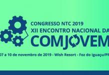 Durante os dias 07 a 10 de novembro, a Associação Nacional do Transporte Rodoviário de Cargas e Logística – NTC&Logística e o Comjovem