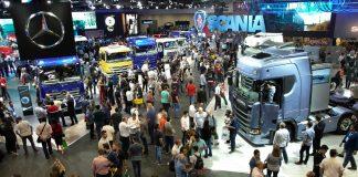 A Fenatran 2021, cuja realização está prevista para o período de 18 a 21 de outubro, não irá contar com a participação das montadoras de veículos.