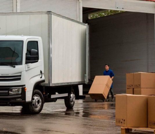 O caminhão Delivery Express, ou DLX, terminou 2019 com grande volume de vendas. O modelo apresentado na Fenatran 2017, alcançou um crescimento de 167%