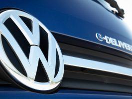 A Volkswagen Caminhões e Ônibus já iniciou treinamentos na equipe para a produção do e-Delivery. Assim, preparando funcionários para a fabricação