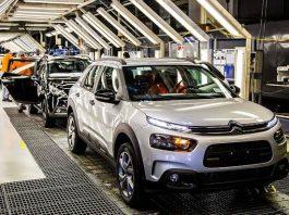 O Grupo PSAPeugeot Citroën iniciará em novembro um novo ciclo de investimentos na fábrica de Porto Real (RJ). Ao todo, é previsto um aporte de R$ 220