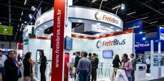 Durante a 2ª edição da Fenatran, que aconteceu em São Paulo, na última semana, a Fretebras, anunciou o lançamento da rede VIP.