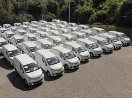 A locadora de veículos elétricos KWFleet em parceria com a BYD Brasil está viabilizando a entrada de frotas verdes 100% elétricas