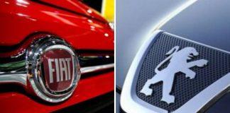 O Grupo PSA (Peugeot-Citroën) e a FCA (Fiat Chrysler) anunciaram nesta quinta-feira (31) mais detalhes sobre a possível fusãomentre as empresas.