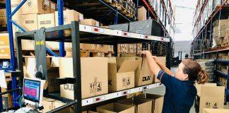 A Prátika logística, empresa que atende de forma terceirizada 30 empresas do e-commerce, aumentou seu ritmo de produção após investir