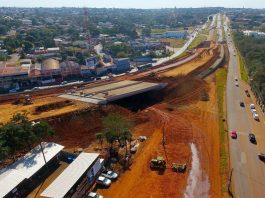 Governo paranaense investe pesado em melhorias para rodovias