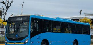 A JTP Transportes, de Barueri, na grande São Paulo, adquiriu 20 unidades do ônibus urbanos NEOBUS New Mega. Essa é a primeira vez que a transportadora adquire