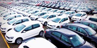 A produção de automóveis brasileira deve fechar o ano com um volume maior que 2018. Entretanto, devemos ter 200 mil veículos a menos que o previsto.