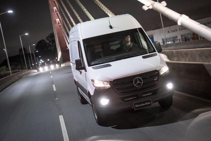 A Braspress, vencedora do PrêmioTop do Transporte 2019,anunciou na Fenatran, maior salão de veículos comerciais da América Latina