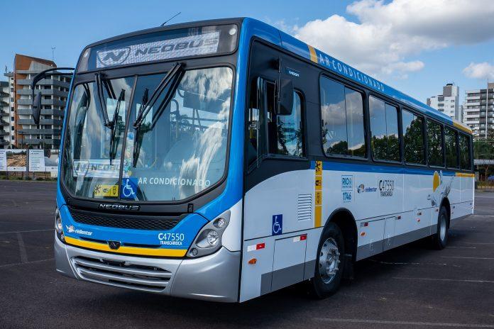 A Neobus acaba de fechar sua maior venda no ano. O Grupo Redentor, um dos principais operadores de transporte urbano do Rio de Janeiro,