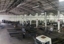 A 4Truck importante empresa de implementos rodoviários do país acaba de inaugurar uma nova sede em Guarulhos-SP. Com investimentos na