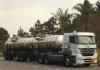 A Associação Brasileira da Indústria de Álcalis, Cloro e Derivados (Abiclor) entregou à Borrelli Transportes e Logística o Prêmio José Tardivo como melhor