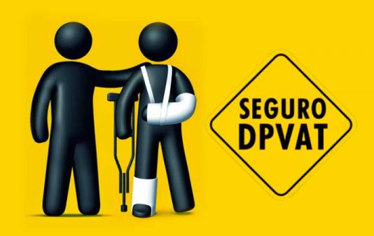 O site pra realizar a solicitação de reembolso do DPVAT está com instabilidade e lentidão. O pedido de ressarcimento para quem pagou a mais