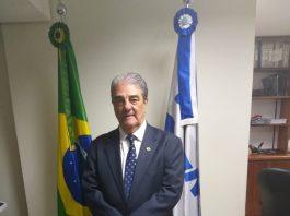 Francisco Pelucio é eleito novo presidente da NTC