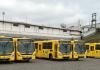O transporte público de Jundiaí, no interior paulista, acaba de receber 30 novos ônibus Volkswagen. Os ônibus do modelo Volksbus 17.230 OD