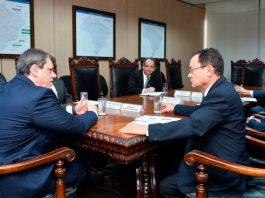 Obras no Pará são incluídas na lista de prioridades pelo Governo