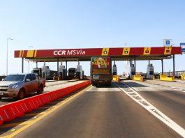 O movimento nas rodovias administradas pelaCCR subiu 5,5% na última semana, do dia 16 ao dia 22 de outubro, de acordo com o documento