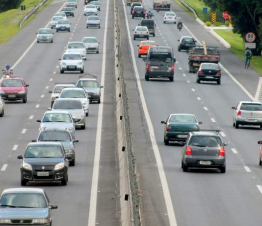 O Departamento de Estradas de Rodagem (DER), órgão vinculado à Secretaria de Logística e Transportes, realizará a partir de sexta-feira