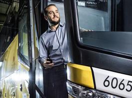 a ClickBus, plataforma líder em vendas de passagens de ônibus pela internet, anuncia parceria inédita com a Uber.