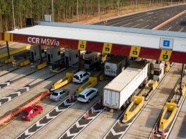 Um Projeto de Lei, 181/21, quer determinar que a distância mínima para instalação de pedágios nas rodovias federais seja de no mínimo 100km.