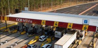 O Governo de São Paulo anuncia parceria para a distribuição gratuita, sem taxa de adesão ou de mensalidade, de 25.850 adesivos eletrônicos (tags) para o