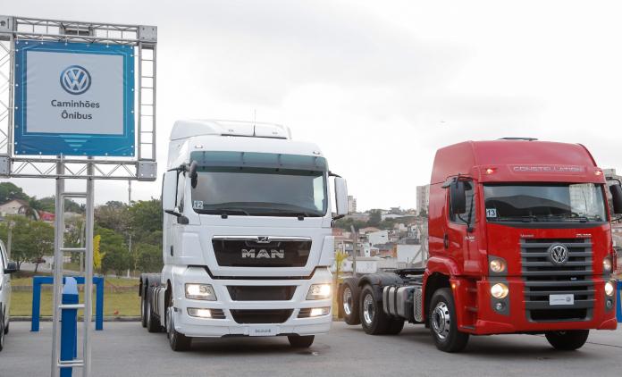 A VW Caminhões e Ônibus acaba de inaugurar duas novas concessionárias na Zona da Mata, sul de Minas Gerais. A Bravo Caminhões assume a concessão