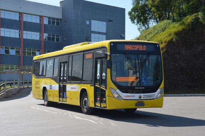 A Marcopolo acaba de fechar sua maior venda do ano de carrocerias de ônibus urbanos no mercado brasileiro. São 319 unidades vendidas para a Viação Pioneira