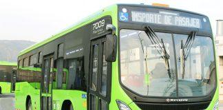 A Marcopolo México, em parceria com a Volvo Buses, venceu a licitação da Rede de Transporte de Passageiros (RTP), da Cidade do México,