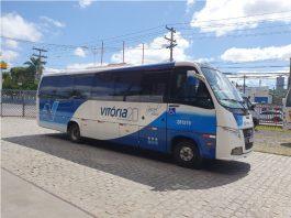 A Vitória Transportes, operadora de transportes da Bahia, adquiriu sete micro-ônibus do modelo Volare Fly 9. Com a aquisição a companhia amplia