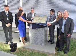 Na última sexta-feira (29), foi inaugurada a unidade do Serviço Social do Transporte e Serviço Nacional de Aprendizagem do Transporte (SEST-SENAT) na cidade de Cajazeiras