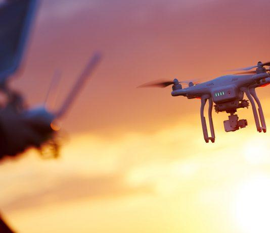 DER-SP utilizará drones para monitorar rodovias no fim de ano