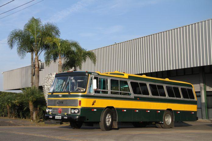 A 9ª edição da Exponi 500 já tem data e local marcado. O evento que reúne ônibus novos e antigos há nove anos acontecerá em Curitiba no dia 14 de março de 2020