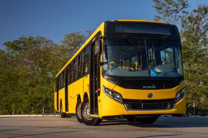 A Volkswagen Caminhões e Ônibus traz ao mercado mais uma opção de ônibus: o Volksbus 22.280 ODS. O modelo possui a maior capacidade técnica do mercado brasileiro.