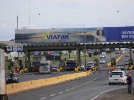 A Agência Reguladora de Serviços Públicos Delegados de Infraestrutura do Paraná (Agepar) homologou ontem o reajuste das tarifas do pedágio das seis