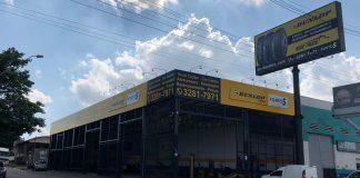 A Dunlop inaugurou no começo deste mês de dezembro, uma unidade da Truck Center em Campinas, São Paulo. Em parceria com o Ponto 5, distribuidor na região