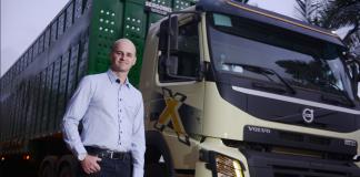 A Volvo nomeou Jeseniel Valério como novo gerente de Engenharia de Vendas no Brasil. Ele coordenará o trabalho de venda técnica de caminhões, especificações