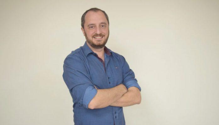 Rafael Martins foi anunciado como novo CEO do Grupo Máxima, holding de empresas de tecnologia para a cadeia de abastecimento. O executivo será responsável direto por todas