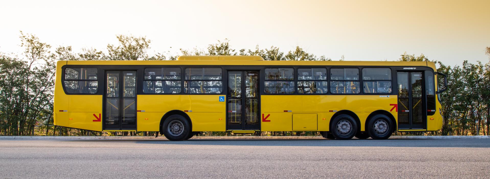 A Volkswagen Caminhões e Ônibus traz ao mercado mais uma opção de ônibus: o Volksbus 22.280 ODS. O modelo possui a maior capacidade técnica do mercado