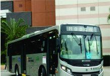 Através da Apta Caminhões e Ônibus, de São Bernardo do Campo, a VWCO vendeu 27 ônibus Volkswagen a MoveBuss, empresa de transporte urbano da Capital