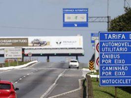 O governo do presidente Jair Bolsonaro deu aval para as concessionárias de rodovias federais pleitearem à Agência Nacional de Transportes Terrestres (ANTT)