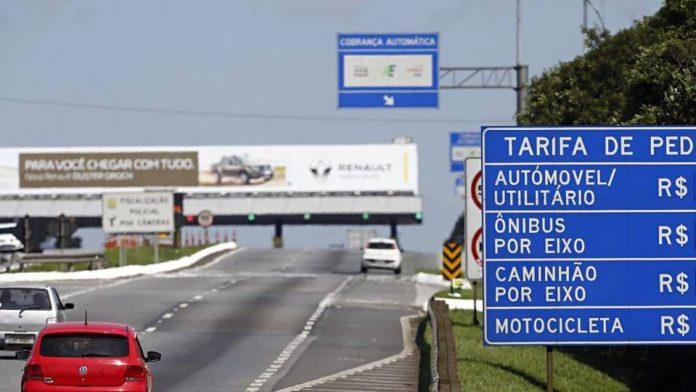 Começa a valer hoje, 10, as novas tarifas para os pedágios no Anel de Integração do Paraná. De acordo com os novos valores, que englobam as seis concessionárias