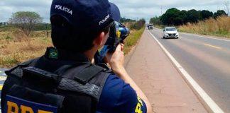 A Justiça Federal em Brasília decidiu nesta quarta-feira (11) revogar a determinação dogoverno Bolsonaro. Portanto, voltarão as rodovias os radares móveis