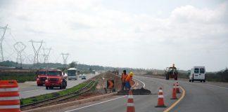 O Departamento Nacional de Infraestrutura de Transportes (DNIT) anunciou que os serviços de manutenção em rodovias no Maranhão estão avançados.