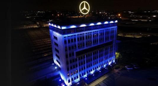 O Banco Mercedes-Benz registrou em 2019 os melhores números de toda sua história no Brasil. A instituição alcançou o valor de R$ 5,586 bilhões