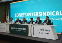 A NTC&Logística realizará a primeira reunião do ano do CONET, Conselho Nacional de Estudos em Transporte, Custos, Tarifas e Mercado, nos dias 6 e 7 de