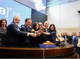 Consórcio Infraestrutura Brasil, apresentaram nesta quarta-feira (8) oferta de R$ 1,1 bilhão para o lote do corredor rodoviário Piracicaba-Panorama (Pipa)