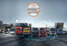 O anúncio dos ganhadores do Prêmio Lótus 2020 revelou inúmeros feitos da Mercedes-Benz, relativos ao mercado brasileiro de veículos comerciais,