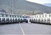 A empresa mexicana Veolia acaba de adquirir junto a Volkswagen Caminhões e ônibus (VWCO) 32 unidades do VW Constellation 17.280. Os veículos serão