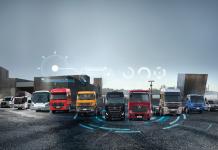 A Mercedes-Benz acredita que o país tem capacidade de produzir e comercializar 200 mil caminhões por ano. De acordo com Roberto Leoncini, vice-presidente de marketing,