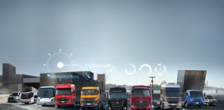 O Banco Mercedes-Benz oferece mais uma condição especial para a aquisição de veículos comerciais durante todo o mês de julho. Dessa forma,